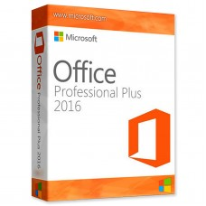 Office 2016 Professional Plus for WINDOWS