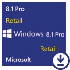 2 Pcs Min Order | Windows 8.1 Pro 32/64 Bit